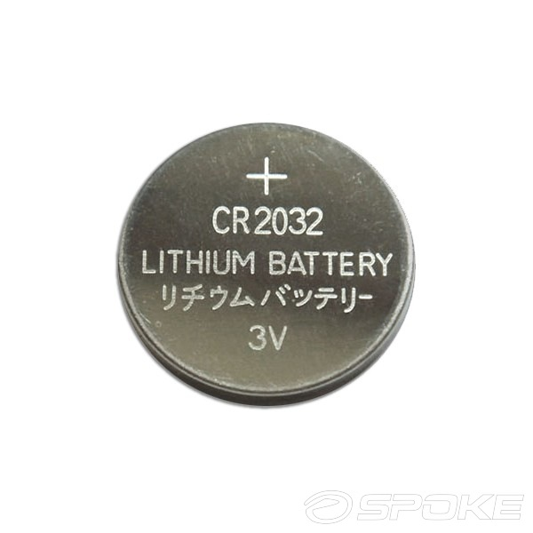 Sigma CR2032 Battery