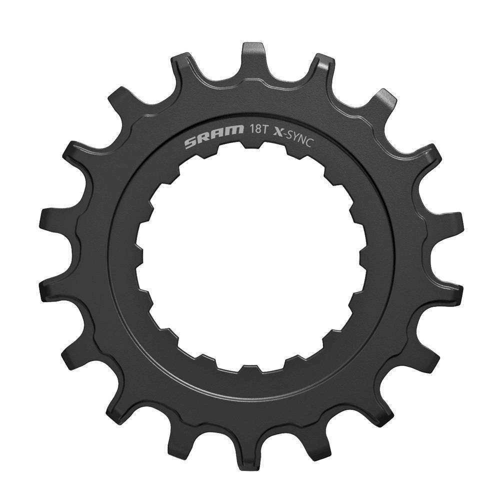 Sram EX1 X-Sync Chainring for Bosch
