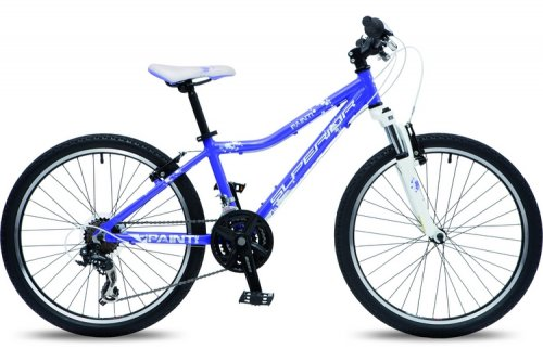 "2013 Superior XC 24"" Paint Blue"