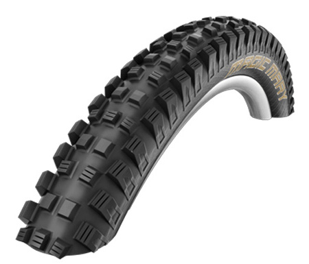 Schwalbe Magic Mary Evo Snake Skin Trailstar