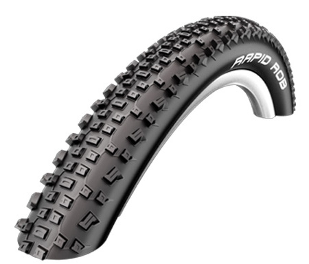 Schwalbe Rapid Rob Cross
