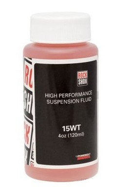 Sram Pit-Stop Suspension Fluid 15WT