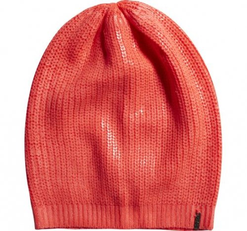 Fox Girls Step Off Slouch Beanie