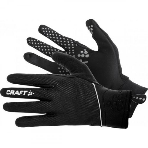 Craft Storm Gloves