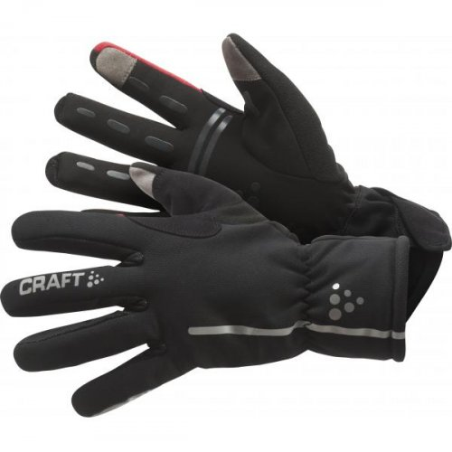 Craft Bike Siberian Gloves