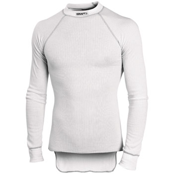 Craft Active Crewneck