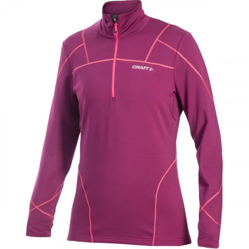 Craft Performance Thermal Stretch Pullover