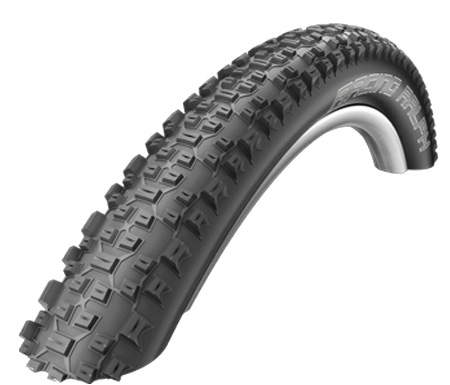 Schwalbe Racing Ralph Evo Double Defense