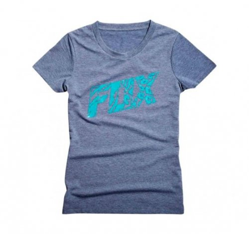 Fox Womens Bonnie Tech Tee