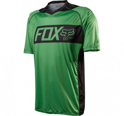 Fox Attack Jersey