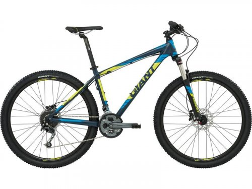 Giant Talon 27.5 3 LTD 2016