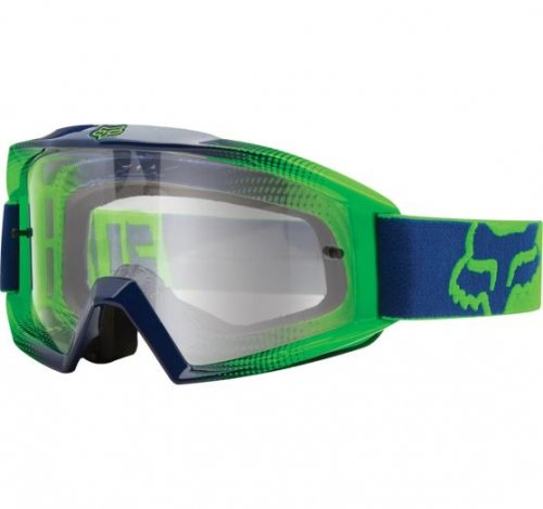 Fox Main Race 2 Goggles