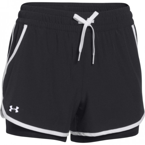Under Armour Girls Short