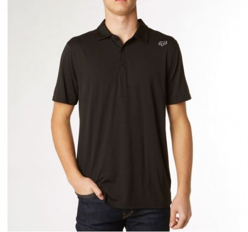 Fox Rookie SS Polo