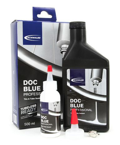 Schwalbe Doc Blue Professional 500 ml