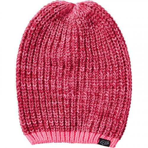 Fox Girls Process Beanie