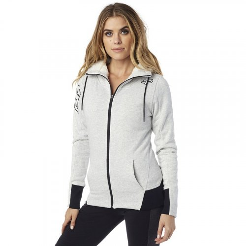 Fox Objective Sherpa Zip Hoody