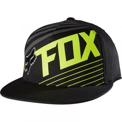Fox Solvent 210 Fitted Hat