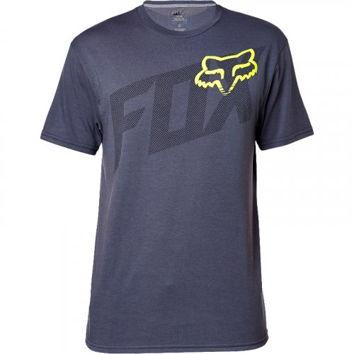 Fox Condensed SS Tech Tee