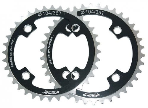 Shaman Racing Chainring