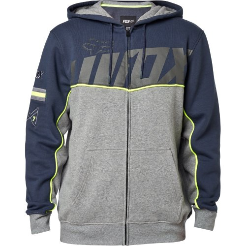 Fox Aggrezzor Zip Fleece