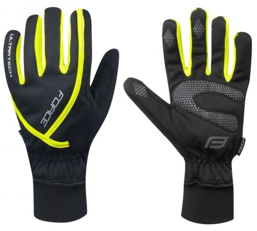 Force Ultra Tech Gloves