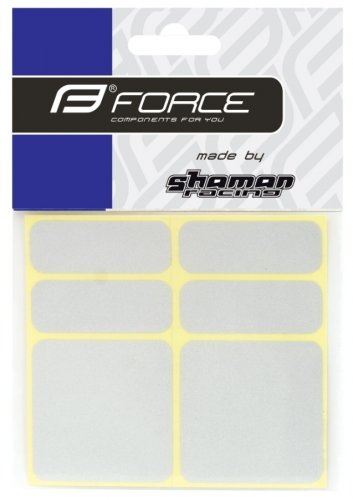 Force Reflex Stickers