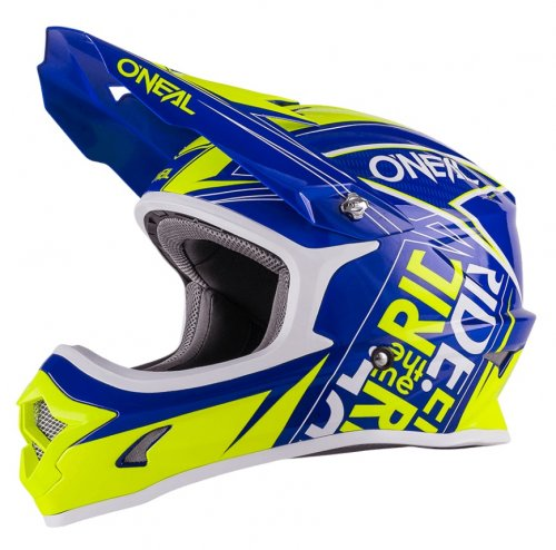 Oneal 3Series Fuel Helmet