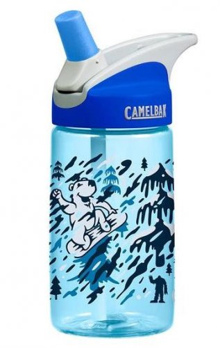 Camelbak Eddy Kids Boarding Bears Bottle