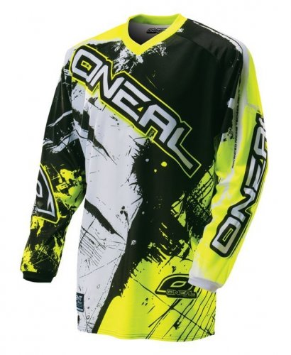 Oneal Element  Shocker Jersey