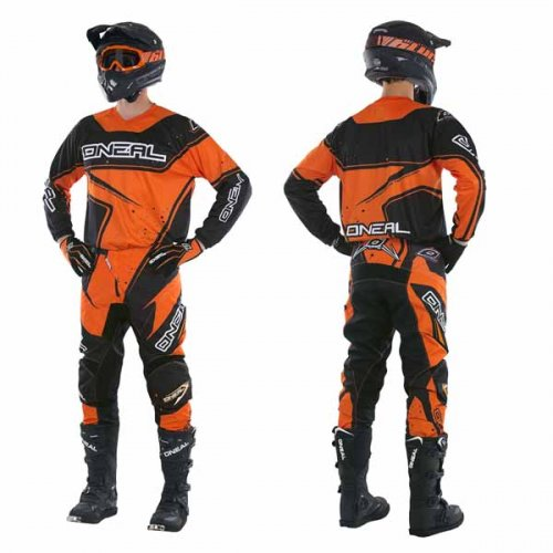 Oneal Element Racewear Set