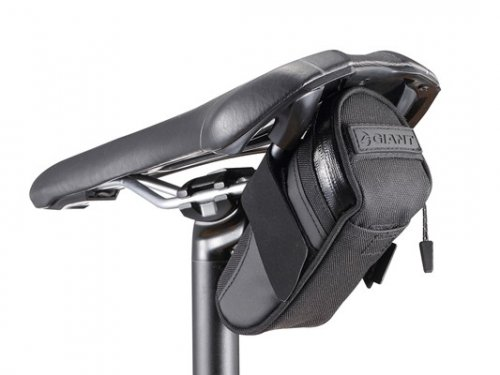 Giant Shadow DX Seat Bag L