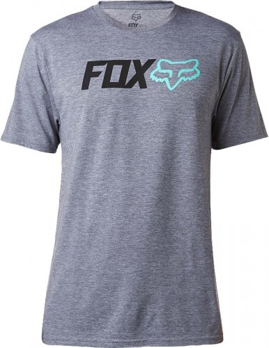 Fox Obsessed SS Tech Tee
