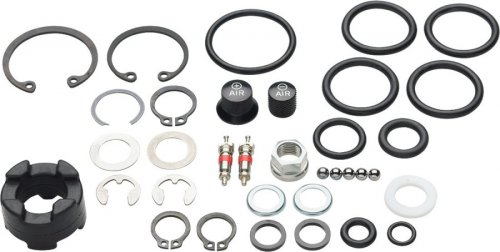 Rock Shox Air U-Turn Service Kit