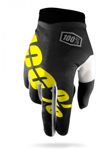 100% Youth iTrack Glove