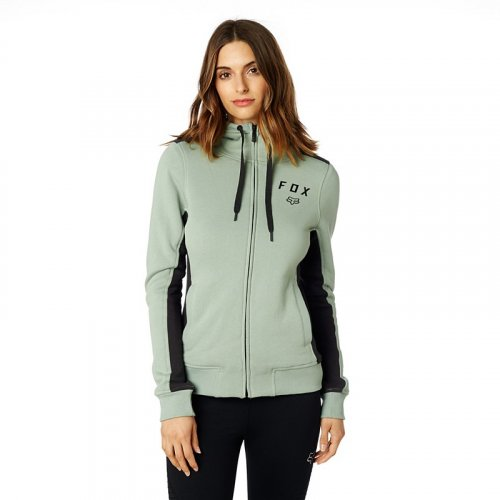 Fox Outbound Sherpa Zip Fleece Hoody