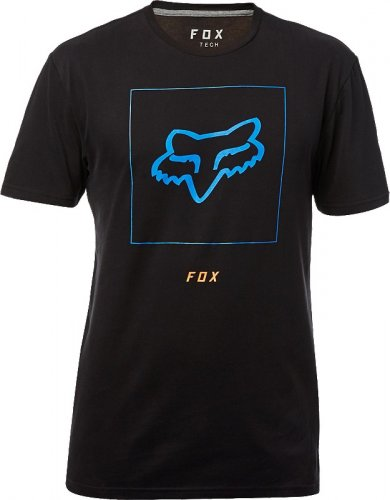 Fox Crass Airline Tee