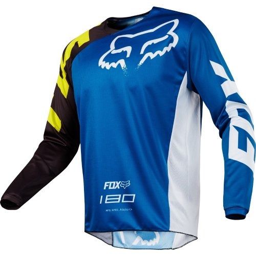 Fox 180 Race MX18 Jersey
