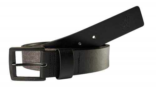Fox Kicker Menswear Belt