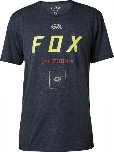 Fox Growled Tech Tee