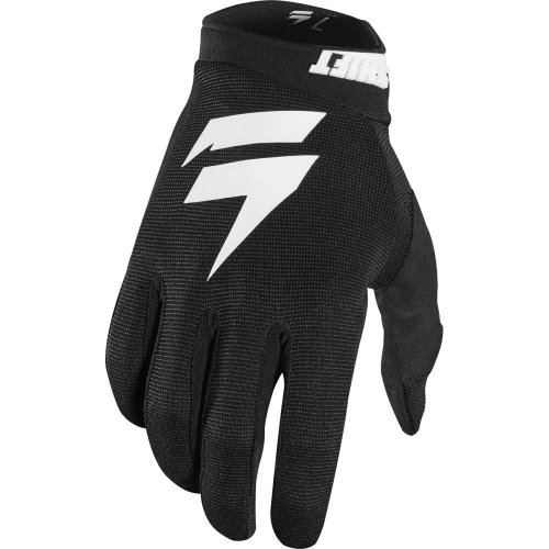 Shift Youth White Label Air Glove