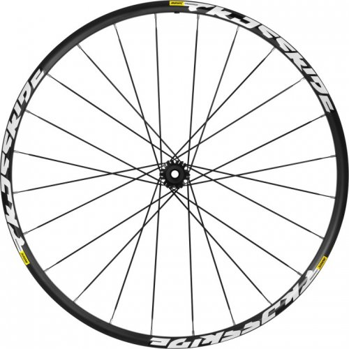 ​​​​​​​Mavic Crossride 29""
