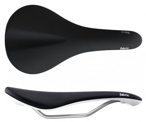 Fabric Scoop Shallow Elite