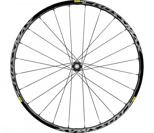 "Mavic Crossmax Elite 29"" Black"