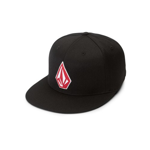 Volcom Stone Stack Jfit Hat