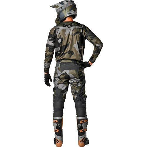 Fox 180 Przm Camo MX19 Gear Set