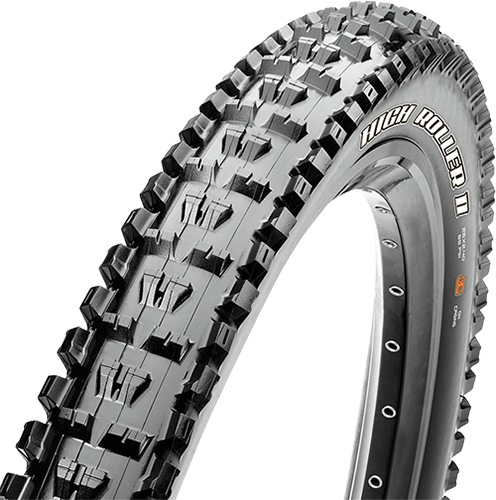Maxxis High Roller II 3C TR DH