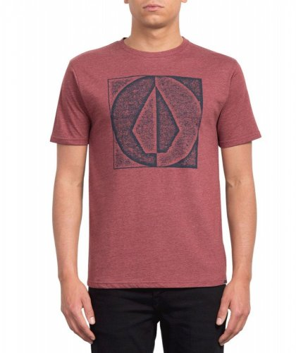 Volcom Stamp Divide Tee
