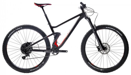 "Lapierre Zesty AM 3.0 27.5"" 2019"