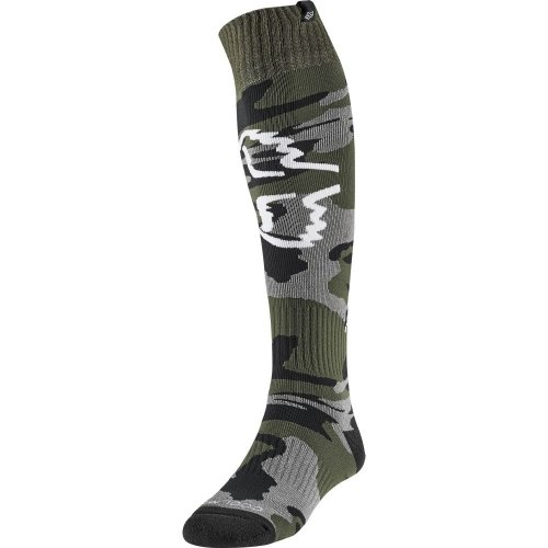 Fox Coolmax Prix MX20 Thick Socks